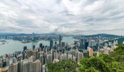 香港公司设立