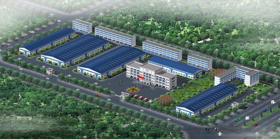 注册工厂公司